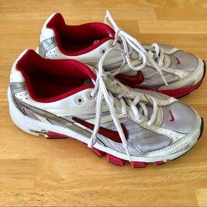 Nike Air Dual D Running Shoes